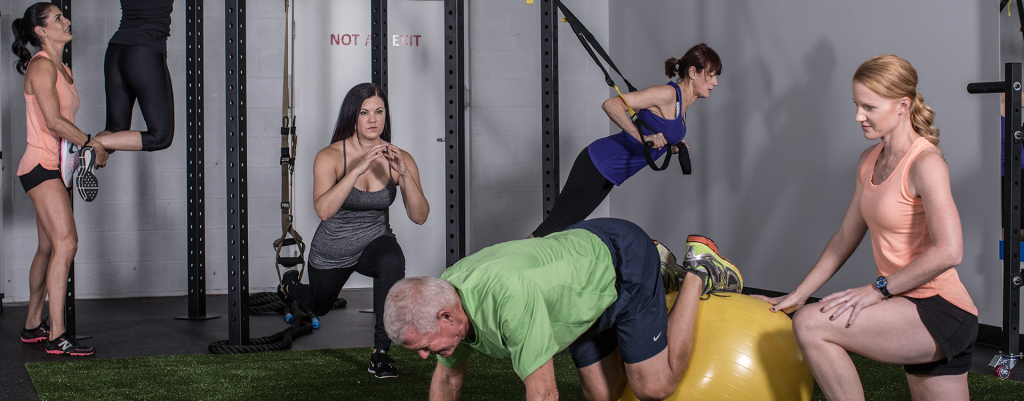 Small-Group-Training-Forever-Fit-Greenville-SC